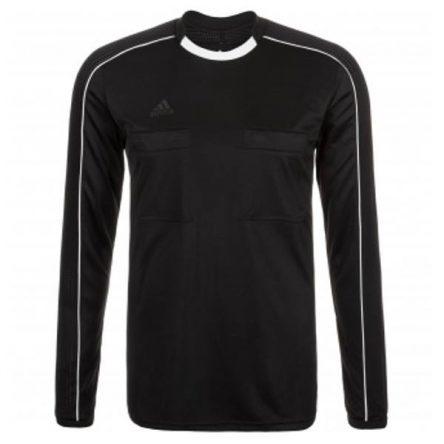 adidas Referee 16 Long Sleeve Black Jersey